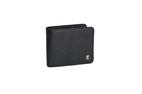 Pánská peněženka formal , barva černá