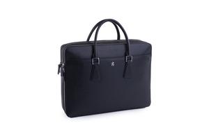 Pánská taška informal , barva černá
