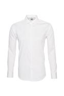 Pánská košile formal , barva béžová