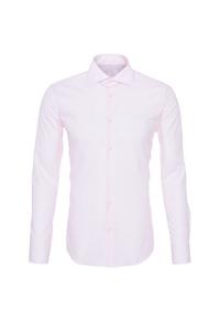 Pánská košile formal , barva růžová