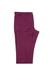 Pánské kalhoty  casual , barva červená