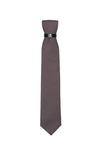 Kravata formal , barva hnědá