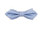 Motýlek informal , barva modrá