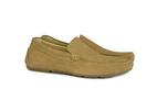 Pánská módní obuv casual , barva béžová