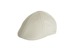 Pánská čepice informal , barva béžová