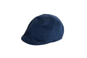 Pánská čepice informal , barva modrá