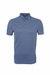 Pánské polo triko informal , barva modrá