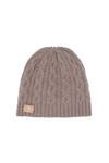 Pánská čepice  , barva béžová