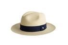 Pánský klobouk informal , barva béžová