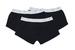 3pack-boxerky informal , barva černá