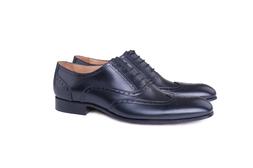 Pánská módní obuv informal , barva černá