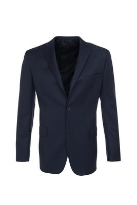 Pánské oblekové sako Ceremony , barva modrá