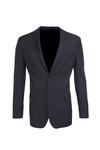 Pánské oblekové sako formal , barva tmavě šedá
