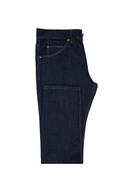 Pánské kalhoty  , barva modrá