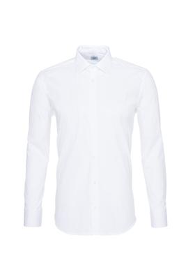 Pánská košile Ceremony , barva bílá