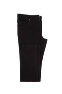 Pánské kalhoty informal , barva hnědá