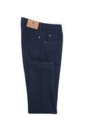 Pánské kalhoty  , barva tmavě modrá