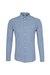 Pánská košile informal , barva modrá