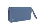 Pánská peněženka  , barva modrá