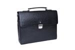 Pánská taška formal , barva černá