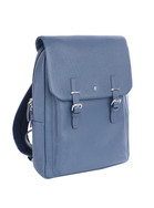 Pánský batoh  , barva modrá