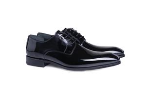 Pánská módní obuv Ceremony , barva černá