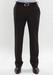 Pánské kalhoty  formal regular, barva hnědá
