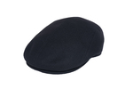 Pánská čepice  , barva černá