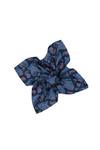 Kapesníček formal , barva modrá