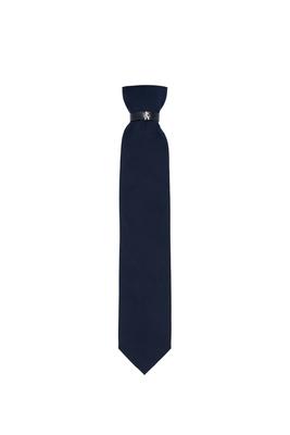 Kravata Ceremony , barva tmavě modrá