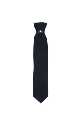 Kravata Ceremony , barva černá
