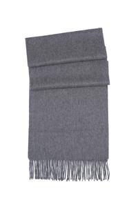 Pánská šála informal , barva šedá