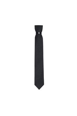 Kravata  , barva černá