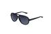 Rome - sluneční brýle informal , barva černá
