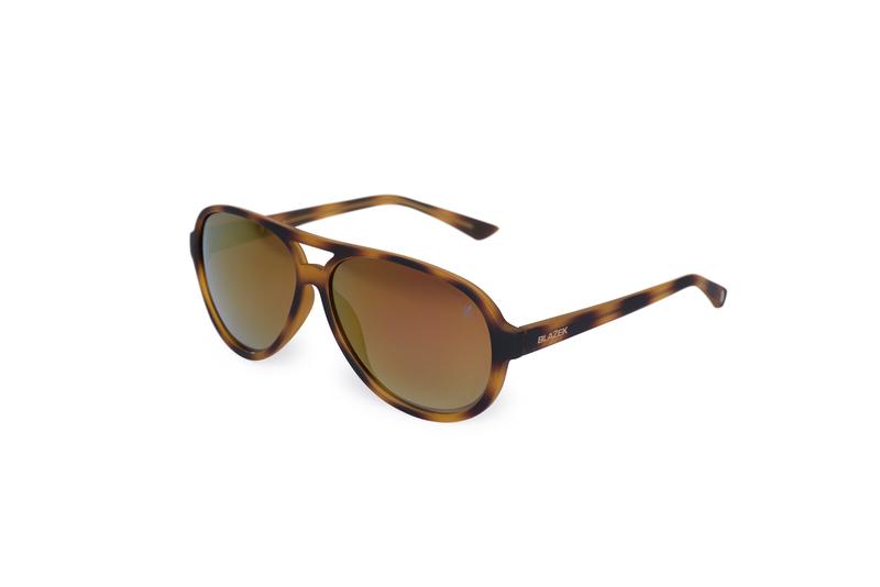 Rome - sluneční brýle informal , barva hnědá