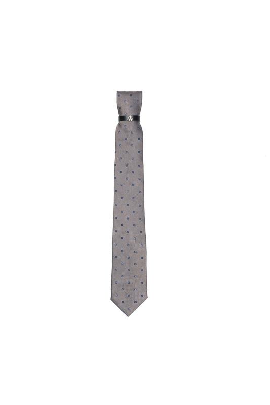 Kravata informal , barva béžová