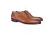 Pánská módní obuv formal , barva hnědá