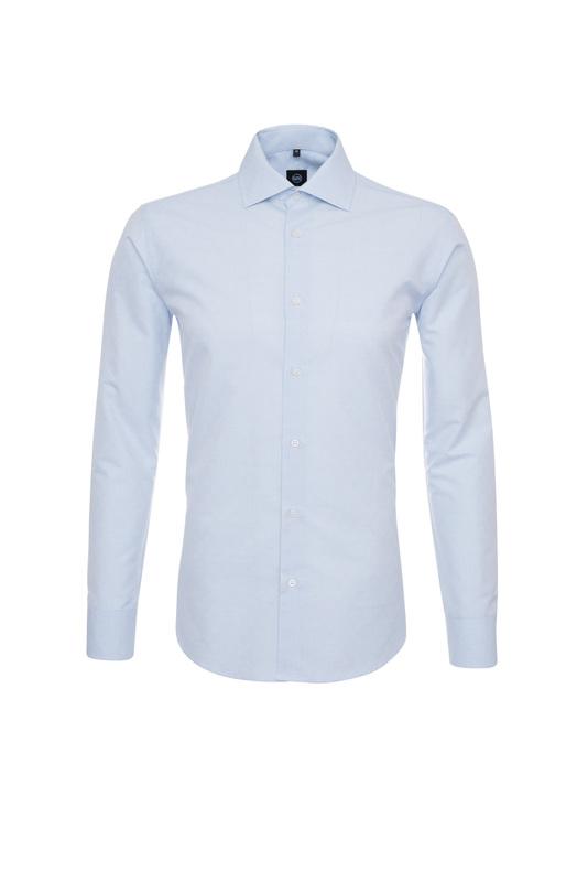 Pánská košile formal , barva modrá