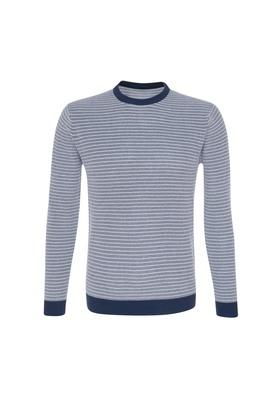 Pánský svetr casual