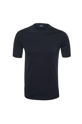 Pánské triko  , barva černá