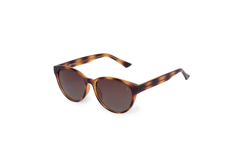 Sydney - sluneční brýle informal , barva hnědá
