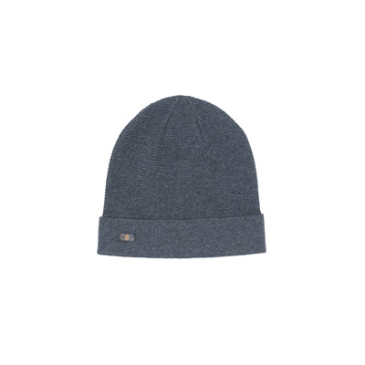 Pánská čepice  , barva šedá