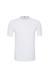 2pack - triko  slim, barva bílá