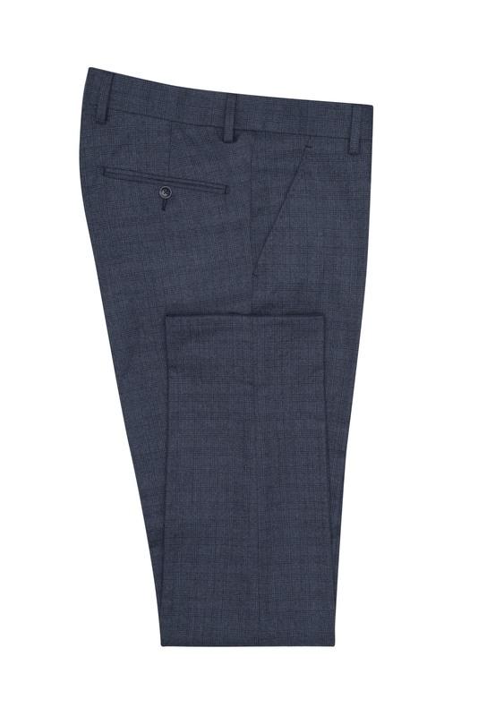 Pánské oblekové kalhoty
