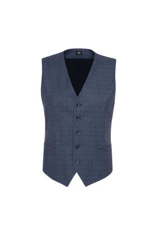 Pánská obleková vesta