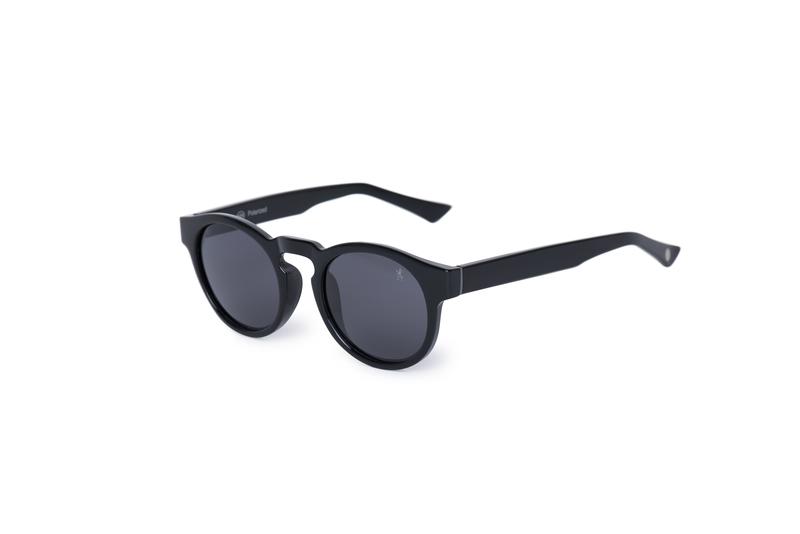 Tokyo - sluneční brýle informal , barva černá