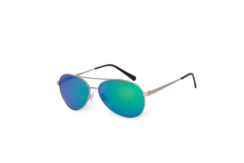 New York - sluneční brýle informal , barva purpurová