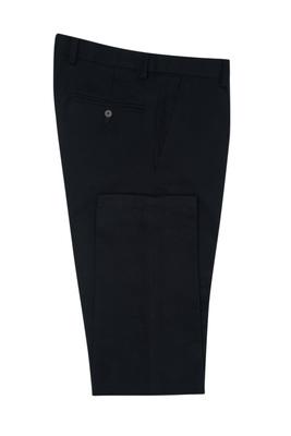 Pánské kalhoty  , barva černá