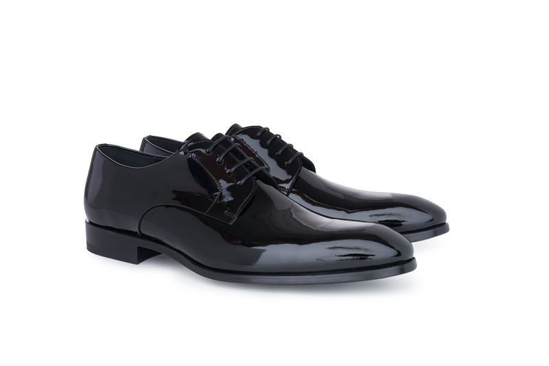 Pánská módní obuv  , barva černá