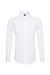 Pánská košile  , barva bílá